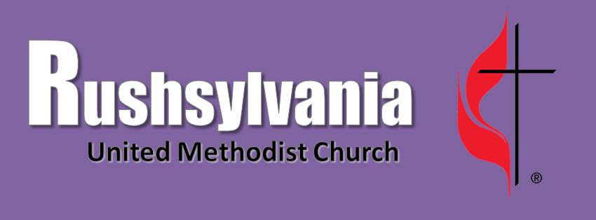 Rushsylvania United Methodist Church